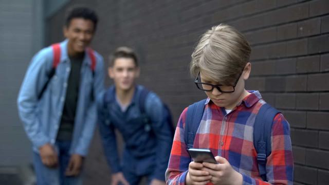 Cyberbullying. As dicas a saber para combater discriminação online