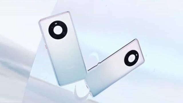 Mate 40 Pro continua da Huawei na fotografia e bateria