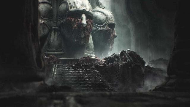 'Scorn' é o jogo de terror para Xbox e PC inspirado em 'Alien'