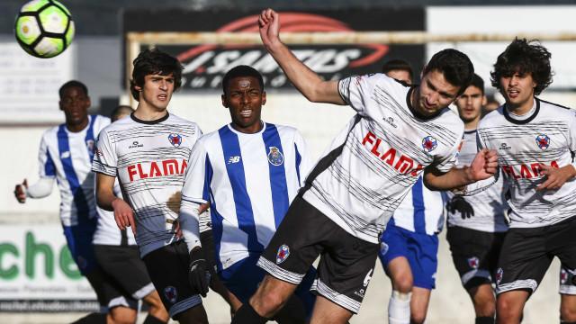 Ex-FC Porto declarado culpado de homicídio após atropelar duas pessoas