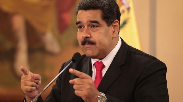 Venezuela testou com sucesso molécula que anula o novo coronavírus