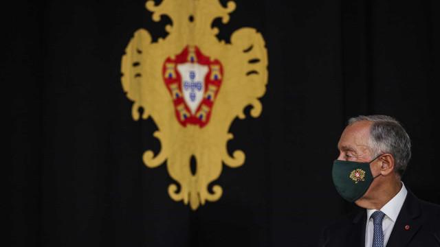 Presidente já deu 'ok' à obrigatoriedade do uso de máscara até janeiro