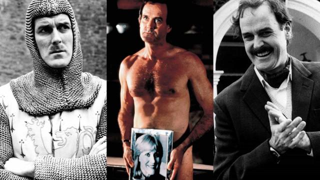 John Cleese: A vida e carreira até hoje