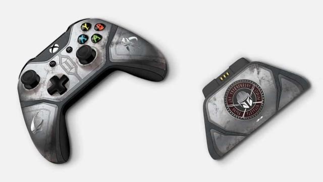 Xbox lança comando inspirado em 'The Mandalorian'