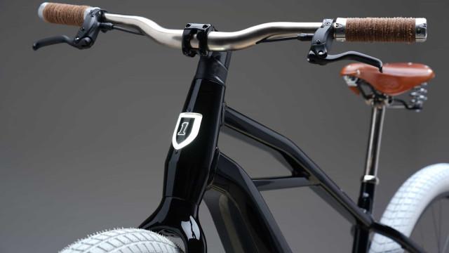 A Serial 1 é a primeira bicicleta elétrica da Harley-Davidson