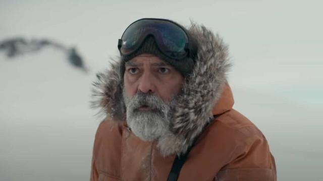 Novo filme de George Clooney é um exclusivo Netflix