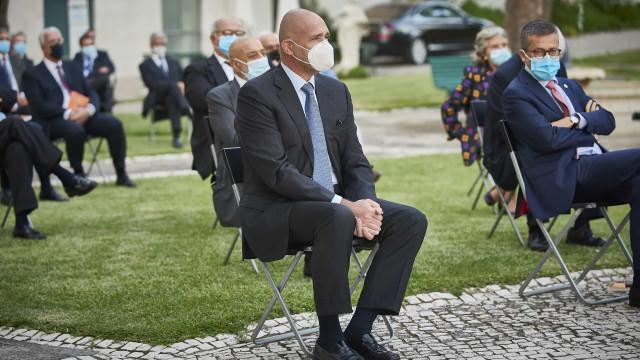 Pedro Passos Coelho novamente de luto com a morte do irmão mais velho