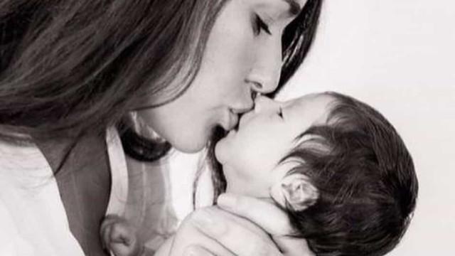 Filha de Ricardo Pereira faz 7 anos. Veja como cresceu a doce Francisca