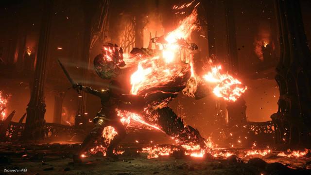 'Demon's Souls'. Veja as novas imagens do aguardado 'remake' para a PS5