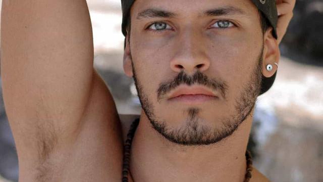 Renato, concorrente do 'Big Brother 2020', infetado com Covid-19