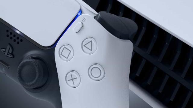 PlayStation 5. Um passo firme para uma nova geração de consolas