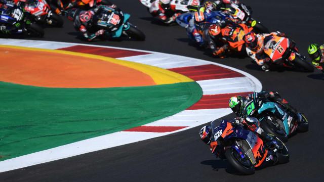 MotoGP em Portugal é uma realidade quase confirmada para 2021
