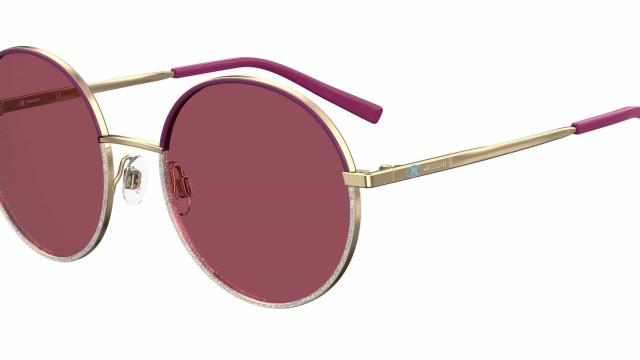 M MISSONI: A coleção de óculos must-have deste inverno