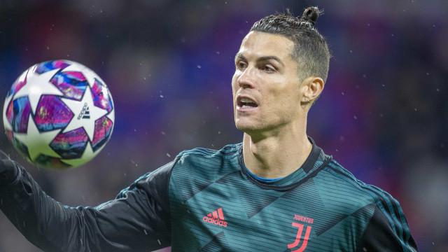 CR7, Mourinho, Figo e Jorge Mendes nomeados para os Globe Soccer Awards