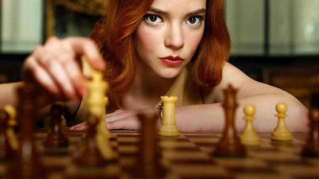 'Gambito de Dama'. Netflix processada por jogadora de xadrez