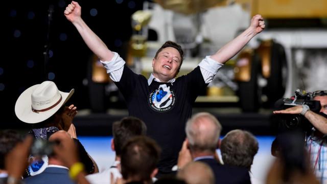 Elon Musk ultrapassou Bill Gates na lista dos mais ricos do mundo