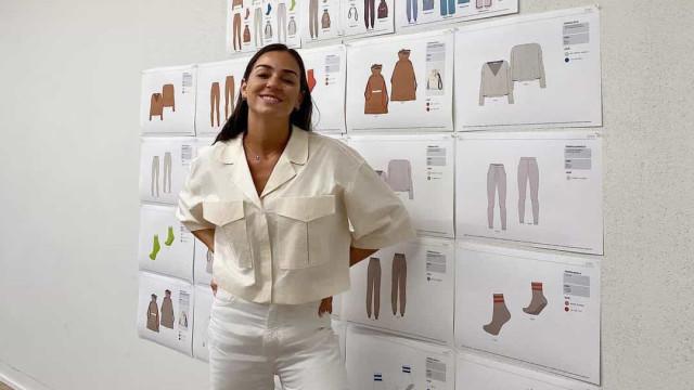 Vanessa Martins duramente criticada após lançar marca de pijamas