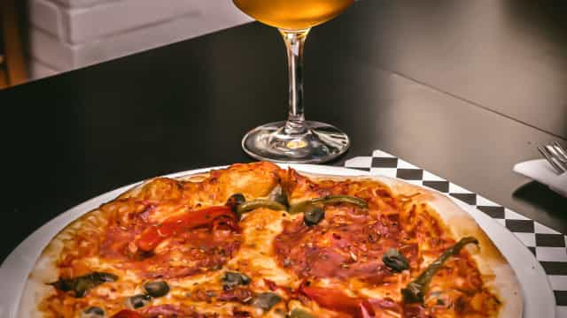 Quantas pizzas consegue comer? O 'All You Can Eat' chega ao Don Costini