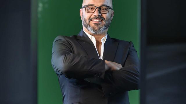 Fernando Rocha destaca vídeo de Luciana Abreu a cantar