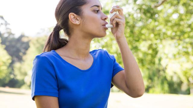 Covid-19. Asmáticos alérgicos podem estar mais protegidos, diz estudo