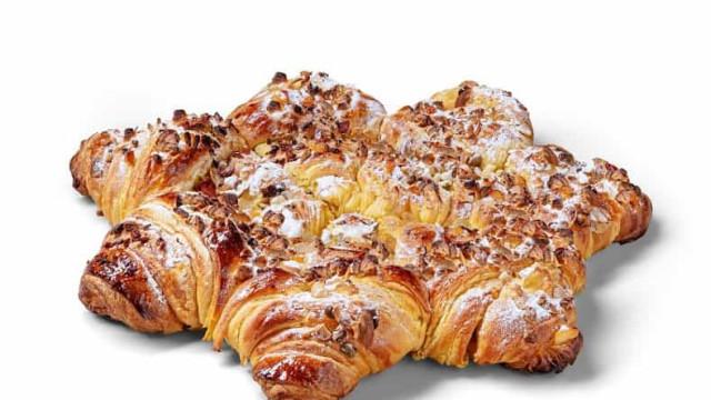 O Melhor Croissant da Minha Rua lança edições especiais de Natal