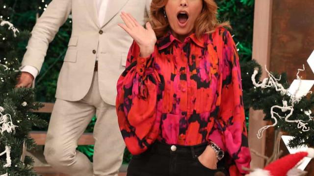 Dupla Cristina e Goucha venceu a SIC? O resultado das audiências