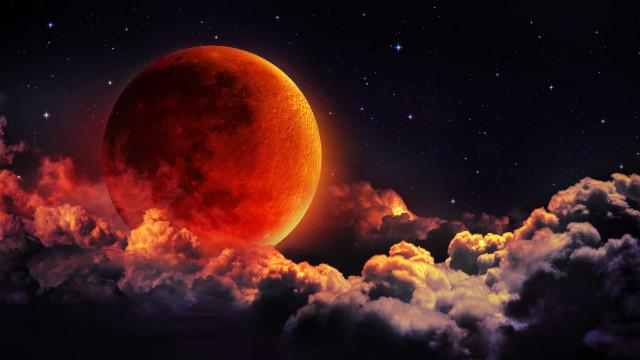Cabeça na Lua? Signos mais afetados pelo eclipse lunar de 30 de novembro