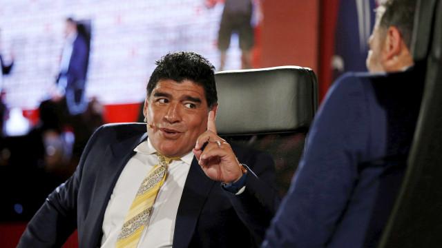 """Advogado de enfermeira de Maradona conta tudo: """"Caiu dias antes da morte"""""""