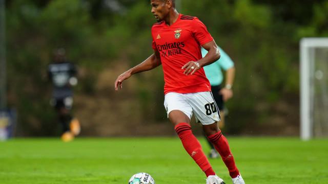 Oficial: Mais um caso positivo de Covid-19 no Benfica