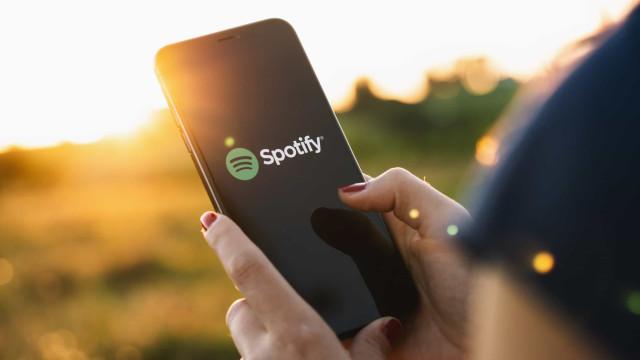 Chegou o Wrapped do Spotify. Qual foi a sua música de 2020?
