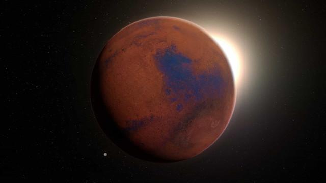 Primeiros humanos chegam a Marte nos próximos seis anos, diz Elon Musk