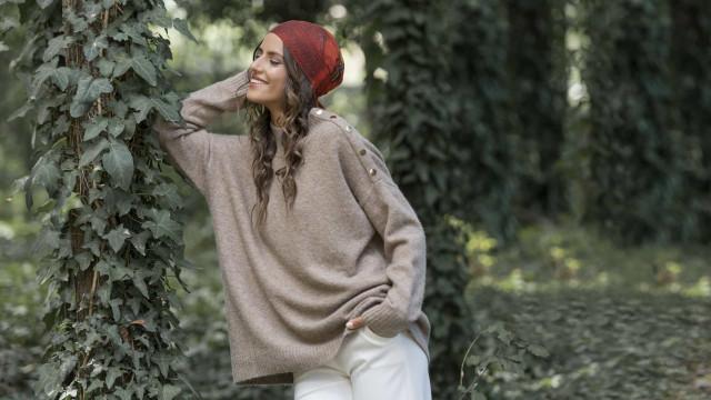 'Meet me under the mistletoe!' A coleção de inverno da Ferrache é linda