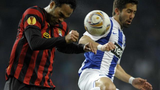 """Ex-City acusa FC Porto de """"memória seletiva"""" e recorda caso de racismo"""