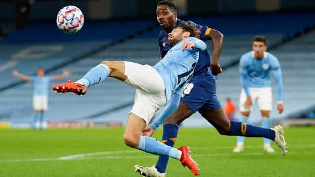 Manchester City sai em defesa de Bernardo Silva e arrasa FC Porto