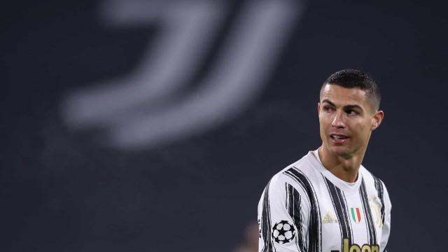 Cristiano Ronaldo marcou o golo 750 da carreira e já reagiu
