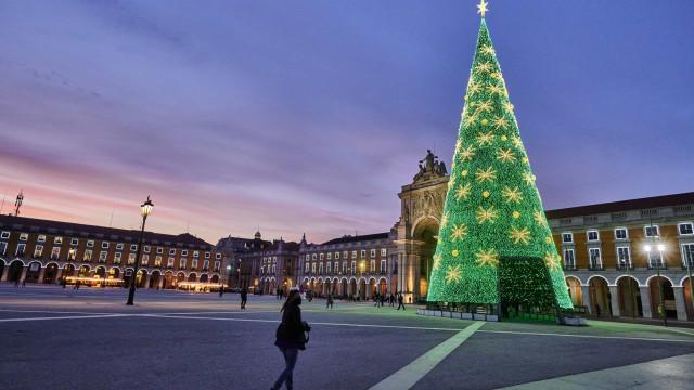Covid-19. Conheça aqui (todas) as medidas em vigor no Natal e Ano Novo