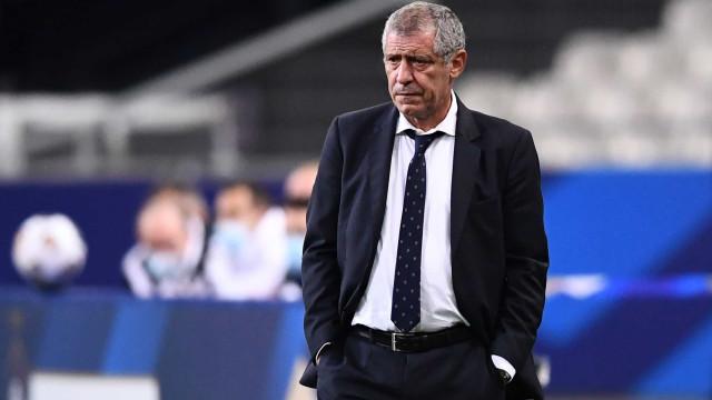 IFFHS: Dois portugueses entre os 20 melhores selecionadores da década