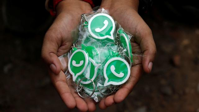 WhatsApp pode vir a ter problemas na Índia
