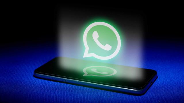 Ocupado sem poder ler mensagens? WhatsApp está a criar opção para si