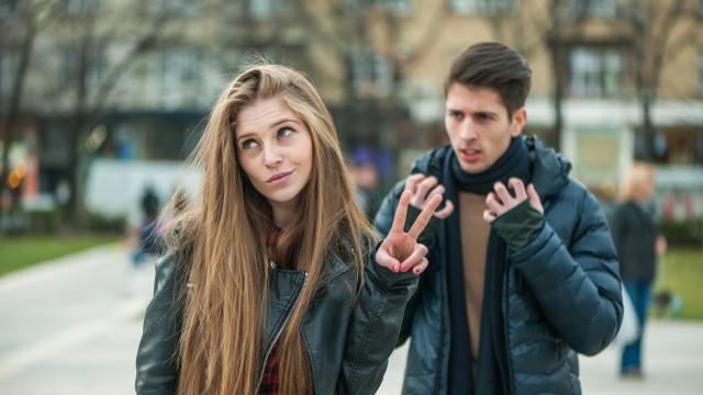 Os três signos do zodíaco mais 'terroristas' nos relacionamentos