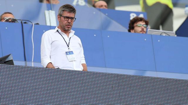 """FC Porto acusa Sporting de """"crime público"""" e faz queixa a Liga e DGS"""