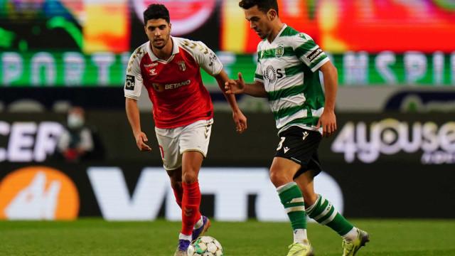 """Braga junta-se a FC Porto e mostra-se """"indignado"""" com atitude do Sporting"""