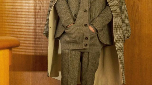 #sevenT: Nova coleção da Tod's para homem aposta nos clássicos