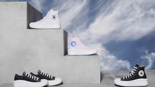 Converse SS21: As sapatilhas que tem mesmo de comprar