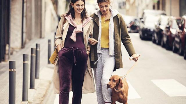 Spring Homewear Collection. A nova coleção da Women'secret é linda!