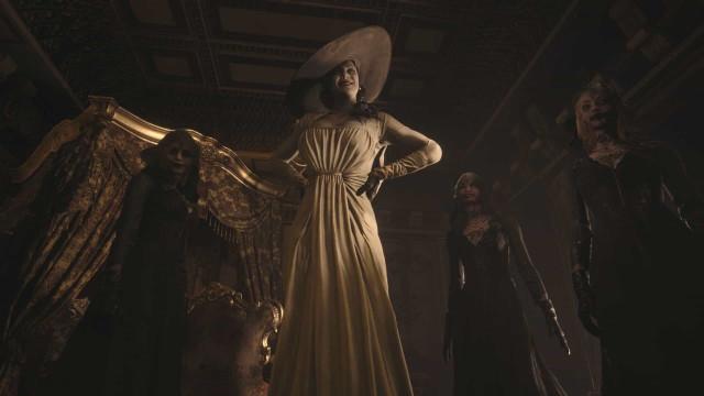 Novo 'Resident Evil' chega em maio e já pode experimentar a demo