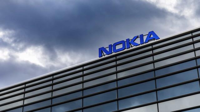 Nokia está a preparar lançamento de três telemóveis