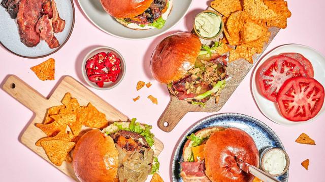 Jantares da EatTasty agora também disponíveis ao fim de semana