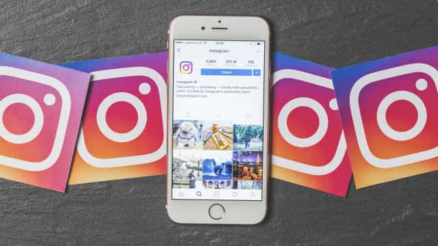 """Erro no Instagram? Rede social já admitiu """"problema técnico"""""""