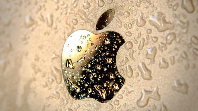 Apple está com novo (e misterioso) projeto